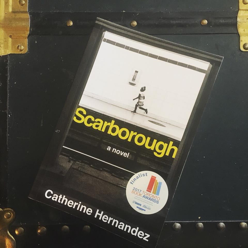 Scarborough by Catherine Hernandez