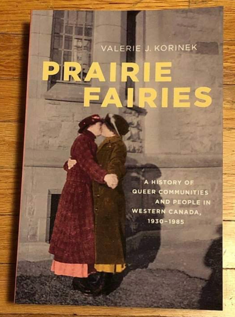 Prairie Fairies by Valerie Korinek